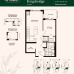 The Thornhill Condos - THE KINGSBRIDGE