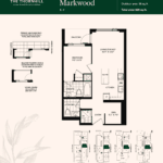 The Thornhill Condos - THE MARKWOOD