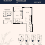 The Thornhill Condos - THE OAKMOUNT