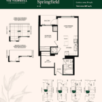 The Thornhill Condos - THE SPRINGFIELD