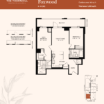 The Thornhill Condos - The Foxwood