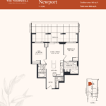 The Thornhill Condos - The Newport