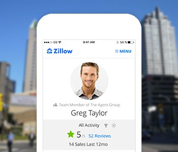 Zillo App