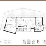 321 Davenport Condos - 1A1-B - Floorplan
