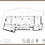 321 Davenport Condos - 1A1 - Floorplan