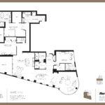 321 Davenport Condos - 5A - Floorplan