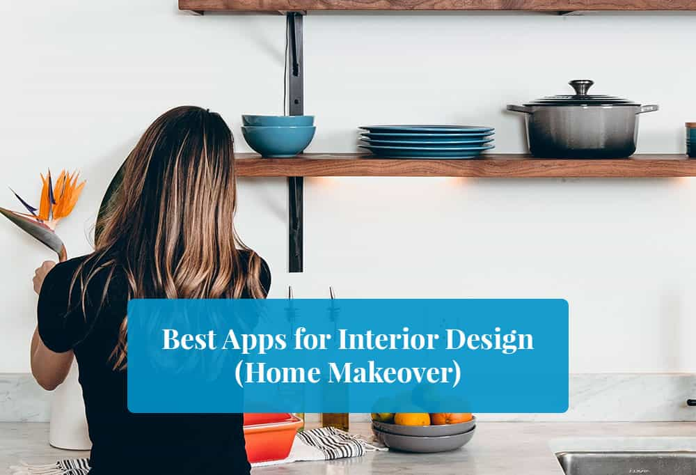 Best Apps for Interior Design featured image