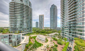 List Of New Condos In Etobicoke