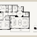 200 Russell Hill Condos - Suite 303 - Floorplan