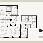 200 Russell Hill Condos - Suite 402 - Floorplan