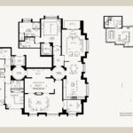 200 Russell Hill Condos - Penthouse 503 - Floorplan