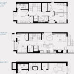 Bayview on the Park Towns - TH7 - Floorplan