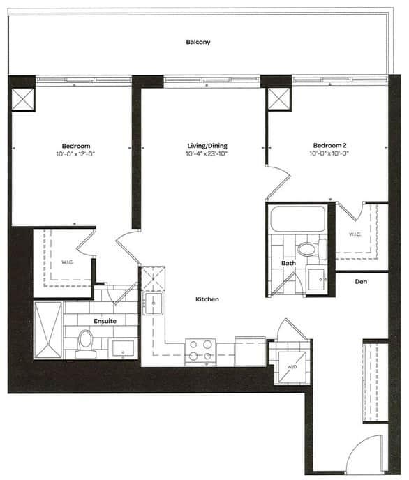 Empire Midtown Condos Price Lists Floor Plans Precondo