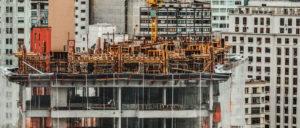 Building a Condominium Building