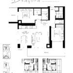 Rodeo Drive Condos - Bedford - Floorplan