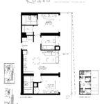 Rodeo Drive Condos - Rodeo - Floorplan