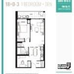 Suite 1B+D-3