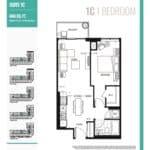 Suite 1C