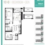 Suite 1C+D