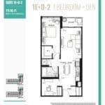 Suite 1E+D-2