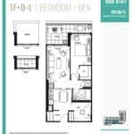 Suite 1F+D-T