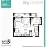 Suite 2G-P