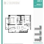 Suite 2J