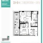 Suite 2J+D-T