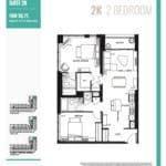 Suite 2K