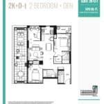 Suite 2K+D-T