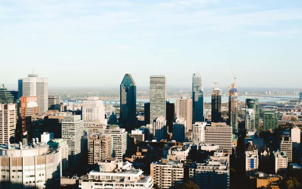 Precondo - Location - Montreal