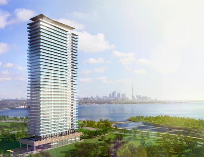 Jade Waterfront Condos