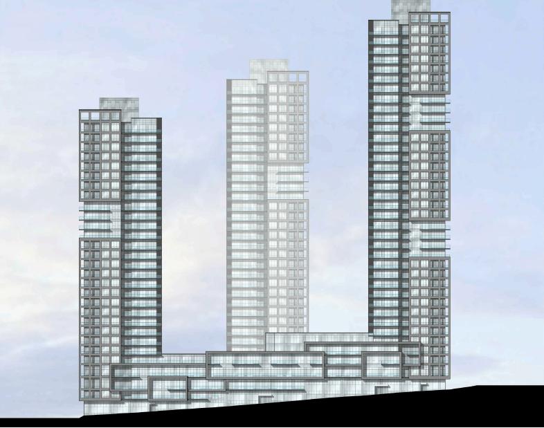 M 201 Tro City Condos Price Lists Amp Floor Plans Precondo