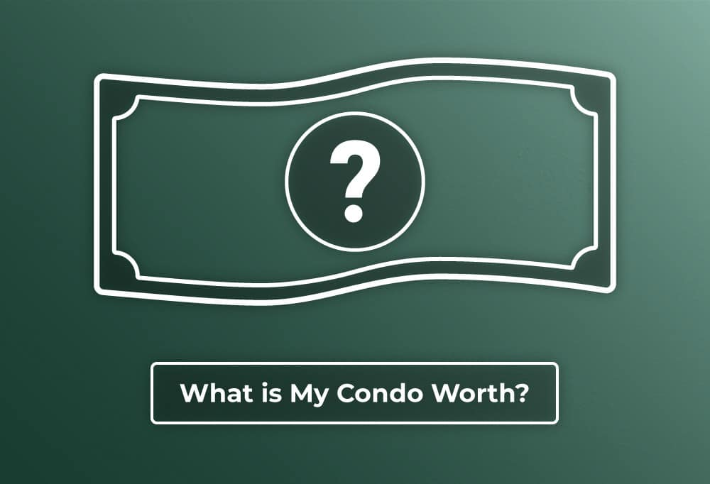 Precondo - What is My Condo Worth - Hero Image