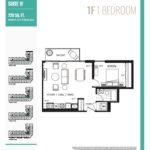 Suite 1F