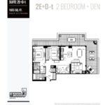 Suite 2e+D-t