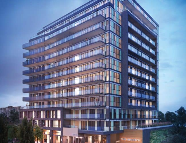 The Bennett on Bayview Condos