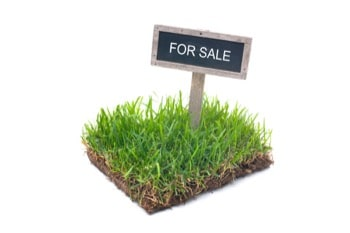 Real estate for sale. Raw land investment.