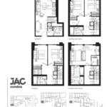 JAC Condos - Jalir 1290 - Floorplan
