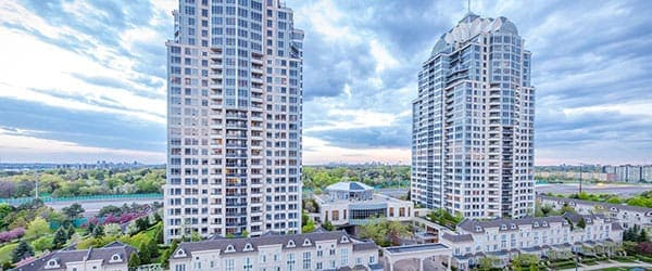 a list of preconstruction condos for sale in North York