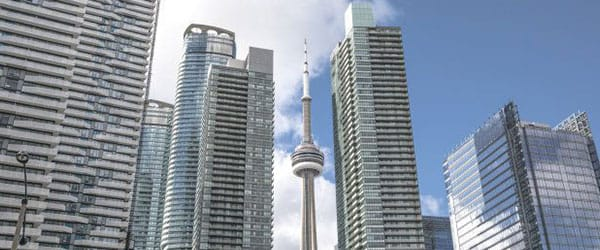 A list of preconstruction condos for sale in Toronto. New condos Toronto. Condos Toronto