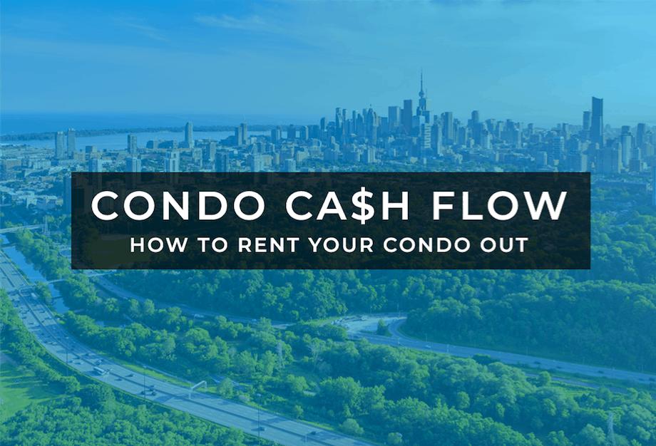 Condo Cash Flow