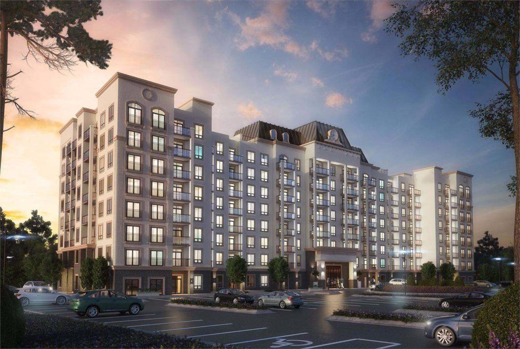 Oakville new condos. Condos for sale in Oakville. Oakville condos. Property developments