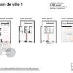 Maison De Ville 1