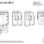 Maison De Ville 2