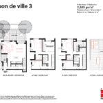 Maison De Ville 3