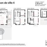 Maison De Ville 4