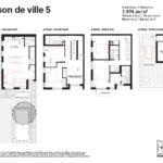 Maison De Ville 5
