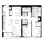 LOWER PENTHOUSE ONE (BF)