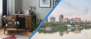 Worth 1m Condominium in Canada